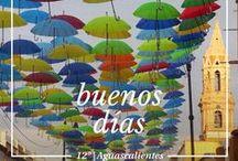 #TusFotosAguascalientes
