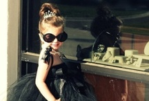 Mini Fashionistas  / by Penney Schoener