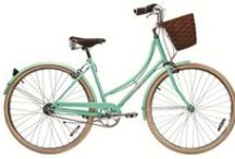 { bicycle chic }