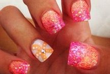 Nails / by Bethany Auclair
