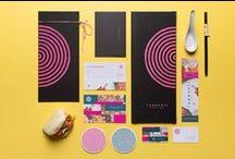 Graphic Design - Identity / by Marla Darwin