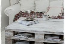 Pallet to Perfect / Recycle