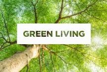 Green Living / Here at TerraCycle, we are all about green living. This board will highlight awesome eco-friendly homes.