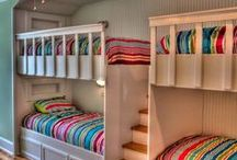 Home: Bunk Room / For the future grand kids
