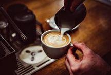 Mes cafés / Le café j'adore, mais il y a quoi dedans, comment on le prépare ,  pour quel cout environnemental et humain ? Comment vient-il jusqu'à moi de si loin , et à ce prix là et pour ce goût là, à Paris ou ailleurs ?