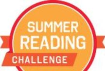 Scholastic: Summer Reading / Stop the Summer Slide