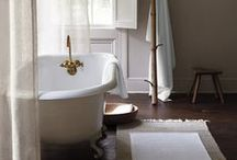 Bathe / Tubs and tile work. / by Kaitlyn Eve Cook
