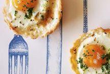 Breakfast + Brunch / by Kaitlyn Eve Cook
