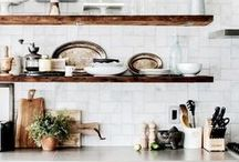 kitchens. / inspired kitchens.