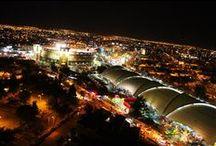 #FeriaNacionalDeSanMarcos 2015 / www.vivaaguascalientes.com