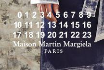 Maison Martin Margiela / by Lauren Fisch