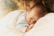 Paintings ~ Steve Hanks ~ Water Colour / by Carol ~