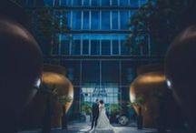 Grand Wedding / Feiern Sie Ihren schönsten Tag im Leben an ihrem Lieblingsplatz im Kameha Grand Bonn.