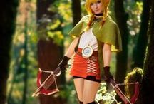 Linkle Costumes