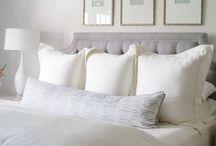 Bedroom Ideas  / by Jen Henson