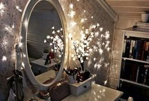 Dream Bedroom / what i want my dream bedroom to represent and just giving me ideas and inspiration :) / by Lauren Jones