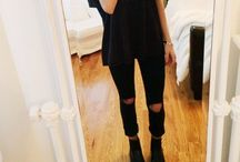 My Style / What i like to wear and no one can change that! <3 / by Lauren Jones