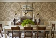 Dining Room / by Martha Fetzer