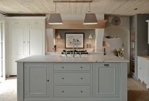 Kitchen / by Martha Fetzer