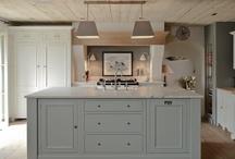 Kitchen / by Martha Fetzer