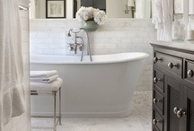 Bath / by Martha Fetzer