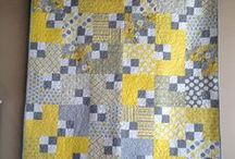 quilts / by Rebecca Sivley
