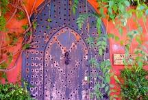 Doorway to Heaven / by Darcy Hinrichs