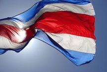 Costa Rica / by Marcie Tucker