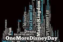 Disney / Everything Disney, WDW, Disneyland
