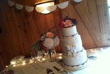 Weddings / by Darcy Hinrichs