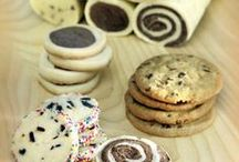 Sweets - Cookies, Pies, Cakes / I want to try