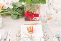Una tavola più conviviale / Rendere una tavola più conviviale è un'arte sottile.
