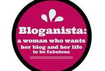 Blog Like a Girl / by Javacia Harris Bowser