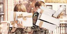 Kids Fashions / Modaya ve trendlere çocukça bir bakış...
