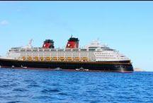 Disney Cruising! / Disney Cruise LIne