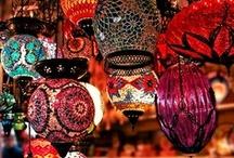 My Moroccan Love Affair / by Darcy Hinrichs