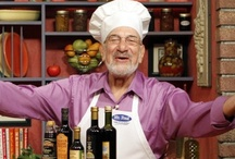 MR. FOOD & NEW FOOD ITEMS / by Donna Grodis