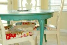 Furniture / by Judith Ledezma