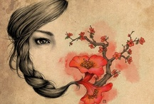 art & illustration...