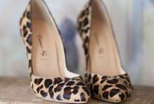 shoes / by Chelsea Mayes