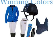 Horsey Items / Horse items, rider clothing and anything else horse related i love! / by Lauren Jones