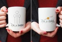 Cups & Mugs / by Bella Rocchi