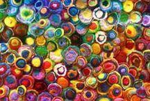 Ꭿཞɬ: Color... / art colors design