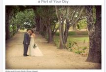 Monthly News Letters / An archive of our monthly newsletter on the in the know about happenings in Hawaii Weddings.