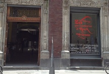 Centro Cultual Espana / Visited August 6, 2012, http://www.ccemx.org/