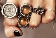 rings and things...