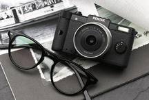 Camera / Fotoğraf makinesi aşkına!