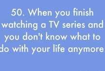 series obsession