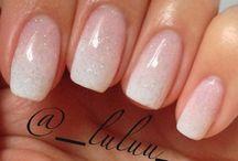 Nails / by Lauren Jones