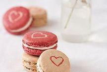 Dolci con il cuore / Tutti i dolci buoni sono fatti con il cuore, ma alcuni lo mostrano.